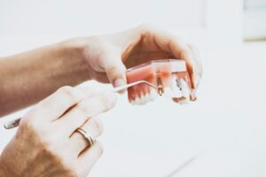 Is dental hygiene important